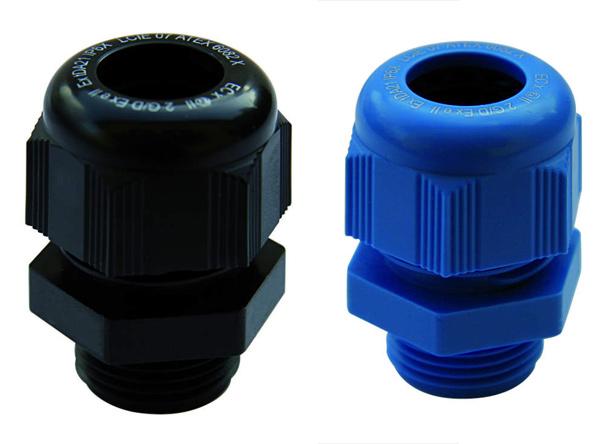 TRCG-polyamid-Cable-Gland-
